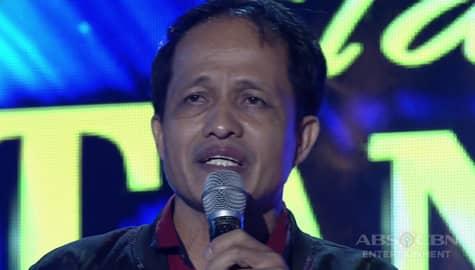 TNT 4: Redentor Pasamba sings Gulong Ng Palad | Round 2 Image Thumbnail