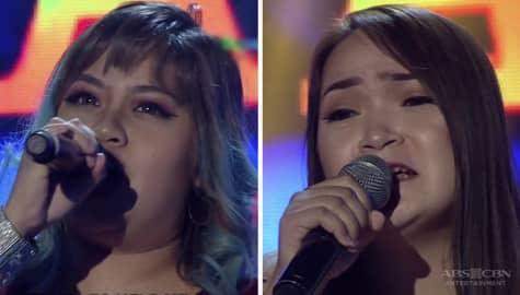 TNT Weekly Finals: Evelyn Martinez vs. Raquel Lyn Bohol Image Thumbnail