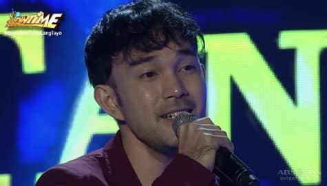 TNT 4: Aljon Gutierrez sings Exchange Of Hearts | Round 2 Image Thumbnail