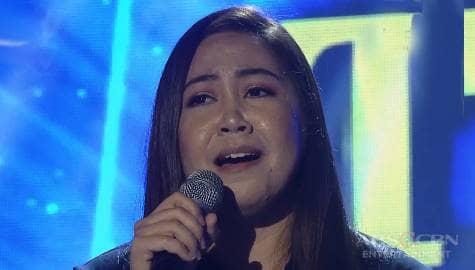 TNT 4: Patricia Mia Dio sings Kung Ako Nalang Sana | Round 2 Image Thumbnail