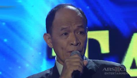 TNT 4: Ramiro Cruz sings If I Never Sing Another Song | Round 2 Image Thumbnail