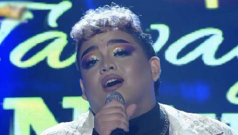 TNT 4: Jayper Palma sings Hanggang Ngayon | Round 2 Image Thumbnail