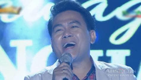 TNT 4: Efren Medina Jr. sings Kastilyong Buhangin | Round 2 Image Thumbnail