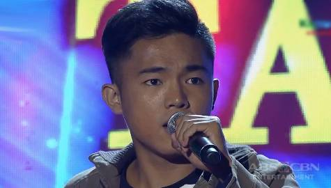 TNT 4: Carlo Jorge sings I Who Have Nothing | Round 2 Image Thumbnail