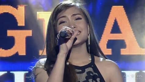 TNT Weekly Finals: Wincel Mae Portugal-Maglanque sings Lipad ng Pangarap | Round 1 Image Thumbnail