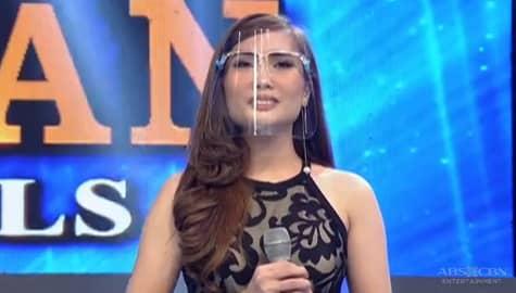 TNT: Wincel Mae, pasok na sa quarter finals! Image Thumbnail