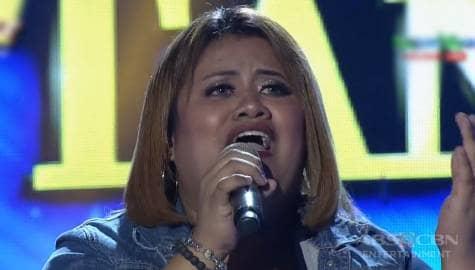 TNT 4: Rachell Laylo sings Iniibig Ka Niya | Round 1 Image Thumbnail