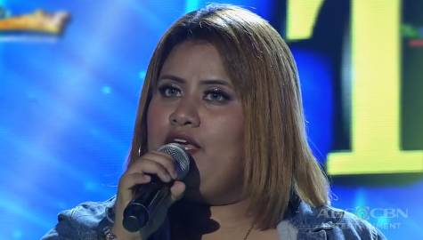 TNT 4: Rachell Laylo sings Never Enough | It's Showtime Image Thumbnail