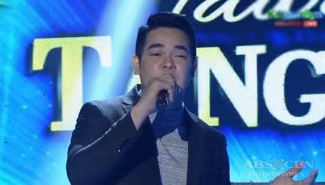 TNT 4: Andy Pangan sings 'Di Na Natuto | Round 2 Image Thumbnail