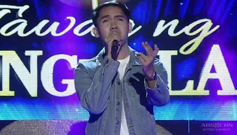 TNT 4: Ralph Angelo Babaran sings One Last Cry | Round 1 Image Thumbnail