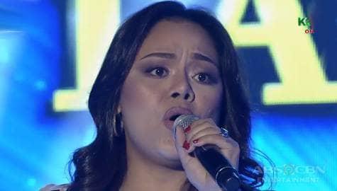 TNT 4: Ayegee Paredes sings Paraisong Parisukat | Round 1 Image Thumbnail