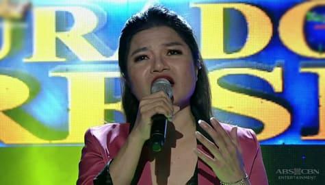 TNT 4 Hurado's Pick: Chaddy Ruaza sings Kailangan Ko'y Ikaw Image Thumbnail