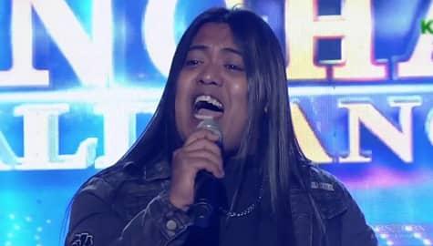 TNT 5: Froilan Cedilla sings Araw Gabi Image Thumbnail