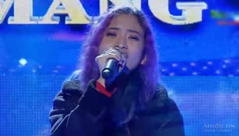 TNT 5: Bianca Dimaculangan sings 'Till I Met You Image Thumbnail
