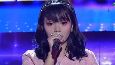 TNT 5: Princess Jillane Sierra sings Naririnig Mo Ba Image Thumbnail