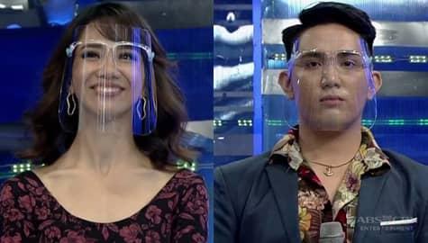 TNT 5: Faye at Primo, matagumpay na nakuha ang spotlight Image Thumbnail