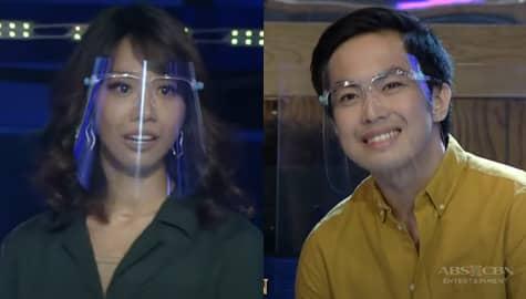 TNT 5: John Rex Baculfo, nakuha ang spotlight kasama si Faye Yupano Image Thumbnail