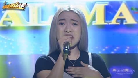 TNT 5: Camille Dela Cruz sings All I Want Image Thumbnail
