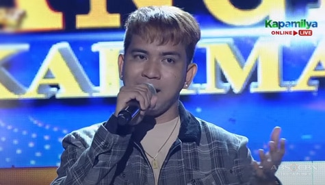 TNT 5: Al Lipaopao sings After The Love Has Gone Image Thumbnail