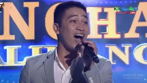 TNT 5: Dexter Benedictos sings Bawat Daan Image Thumbnail