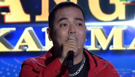 TNT 5: Jem Aba sings I'll Never Go Thumbnail