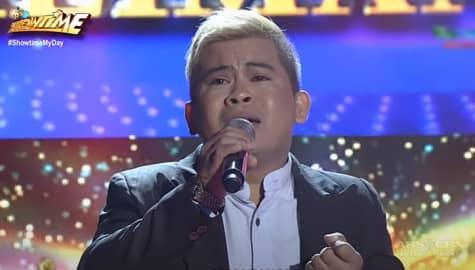 TNT 5: Daryl Tocong sings May Bukas Pa Image Thumbnail