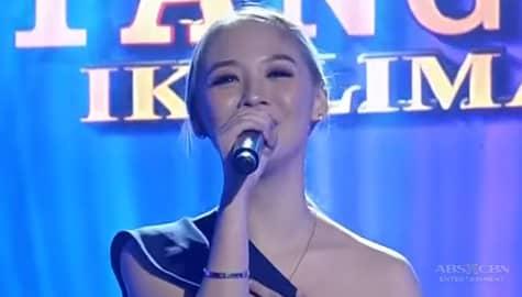 TNT 5: Eufritz Santos sings Sa Piling Mo | round 2 Image Thumbnail