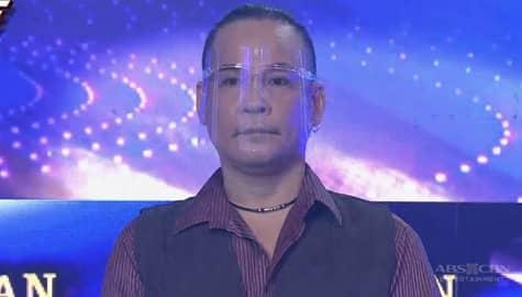 Rogelio Colanggo, matagumpay na nakapasok sa quarterfinals! | It's Showtime Image Thumbnail