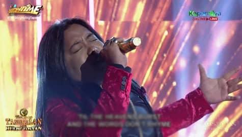 TNT 5 Grand Finals: Froilan Cedilla sings Bon Jovi's Always Thumbnail