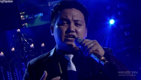 TNT 5 Grand Finals: Gem Cristian sings The Sound of Silence Thumbnail