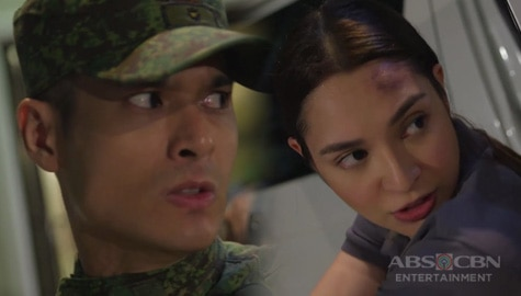 The General's Daughter: Ethan at Jessie, nadakip ang tauhan ni Tiyago Image Thumbnail