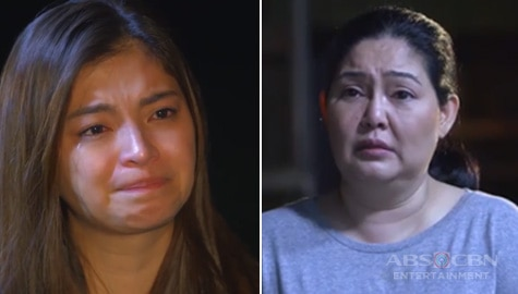 Friday 5: 5 heart-rending moments of Sabel and Rhian in The General's Daughter Image Thumbnail