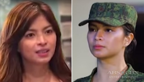Then and Now: Angel Locsin Image Thumbnail