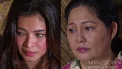 The General's Daughter: Rhian, emosyonal na nagpaalam kay Sabel Image Thumbnail