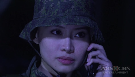 The General's Daughter: Alexandra, nabigo na mahuli si Rhian Image Thumbnail
