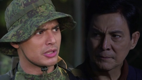The General's Daughter: Ethan, napalaban sa mga tauhan ni Tiyago Image Thumbnail