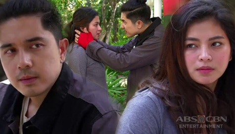 Kapamilya Toplist: 10 times Franco tried to bring out 'kilig' in Rhian's life in The General's Daughter Image Thumbnail