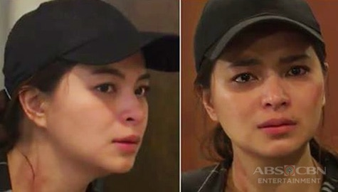 WATCH: Angel Locsin leaves viewers in shock after this intense scene on The General's Daughter Image Thumbnail