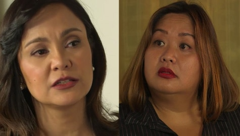 The General's Daughter: Corazon, nakiusap kay Senator para sa kaso ni Arabella Image Thumbnail