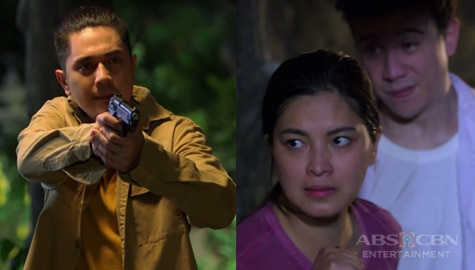 The General's Daughter: Franco, sinubukan pigilan ang pagtakas ni Rhian Image Thumbnail