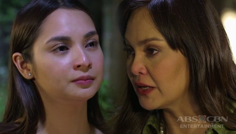 The General's Daughter: Corazon, ipinagtanggol si Rhian kay Jessie Image Thumbnail