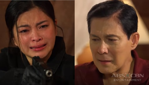 The General's Daughter Recap: Rhian still loves Tiago after all the sacrifices she had done Image Thumbnail