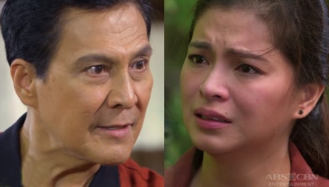 13 intense confrontations of Rhian and Tiago in The General's Daughter | Kapamilya Toplist Image Thumbnail