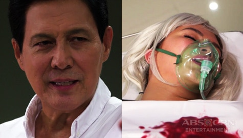 The General's Daughter Recap: The life and death fight between Rhian and Tiago Image Thumbnail