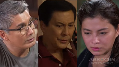 The General's Daughter Recap: Rhian and Marcial commence their plan to spy on Tiago Image Thumbnail
