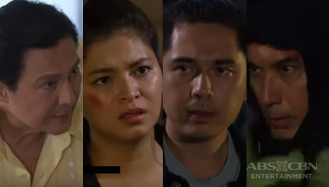 The General's Daughter Recap: Marcial, Rhian, and Franco cross paths inside Tiago's mansion Image Thumbnail