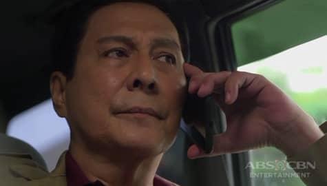 The General's Daughter: Tiago, nainis nang muling mabigo ang kanyang plano Image Thumbnail