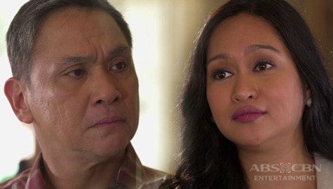 The General's Daughter: Gabriela, inalok ng tulong si Greg laban kay Tiago Image Thumbnail
