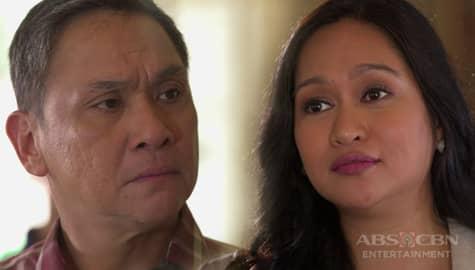 The General's Daughter: Gabriela, inalok ng tulong si Greg laban kay Tiago Image Thumbnail