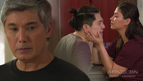 Marcial notices Rhian and Franco's closeness | The General's Daughter Recap Image Thumbnail